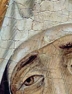 Corrosione dei margini della crettatura