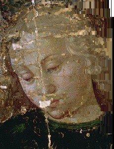 restauro pittorico
