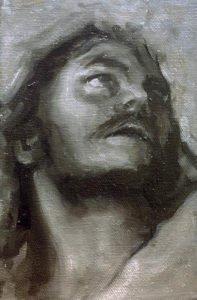 Abbozzo - La tecnica di Tiziano