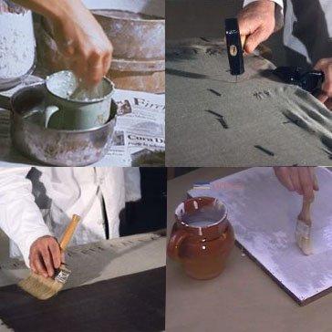 Come si prepara il gesso